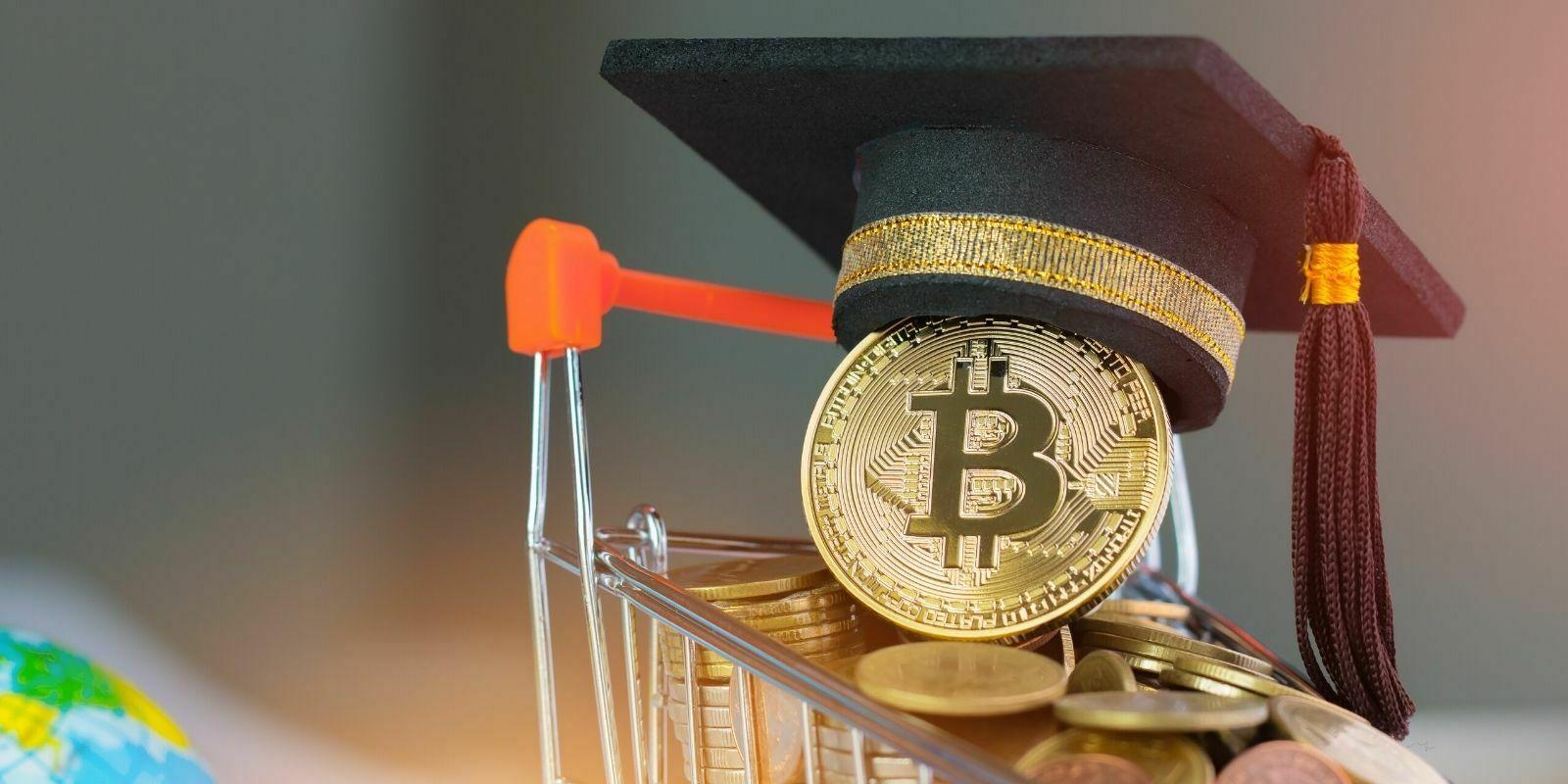Rentrée 2020 : comment payer ses fournitures scolaires en cryptos ?