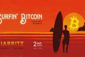 Surfin' Bitcoin, la conférence 100% Bitcoin organisée par StackinSat