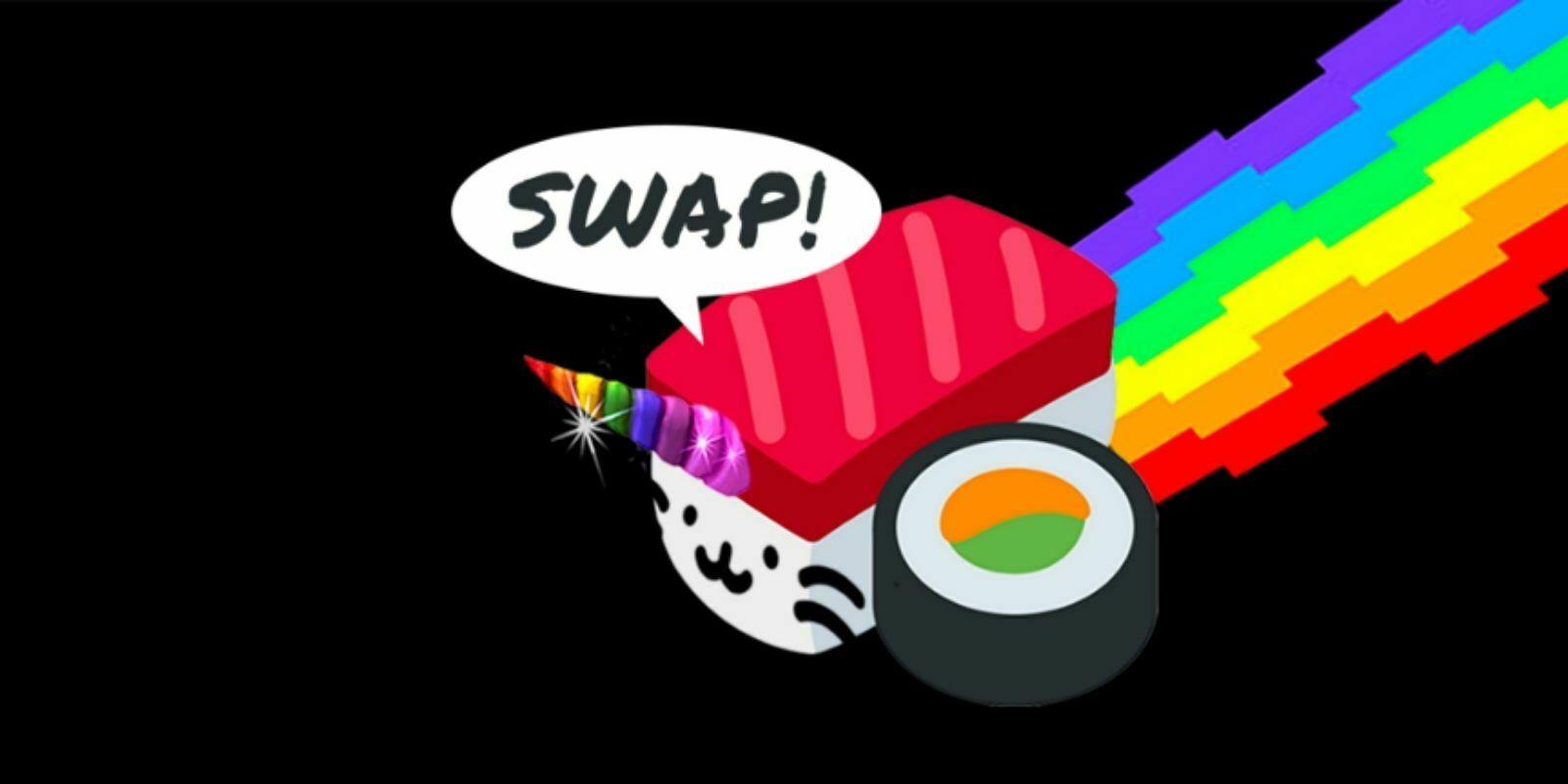 SushiSwap agité entre le mea culpa de son créateur et la dilution des gains