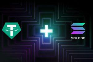Tether intègre son stablecoin USDT à la blockchain Solana