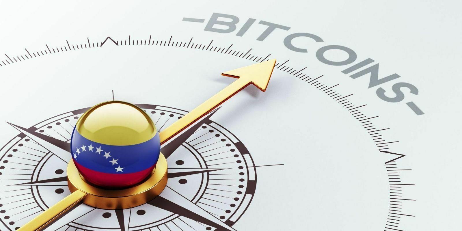 Venezuela : l'adoption des cryptos grimpe au milieu de l'hyperinflation