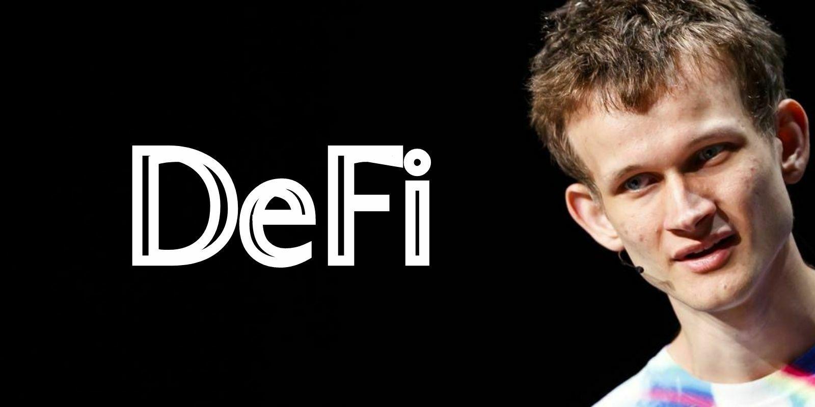Vitalik Buterin compare la DeFi à la politique monétaire de la FED