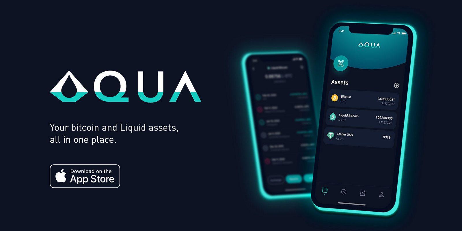 Blockstream lance un wallet compatible avec la sidechain Liquid