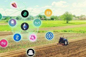Yield Farming - Finance Décentralisée : N'est pas agriculteur qui veut !