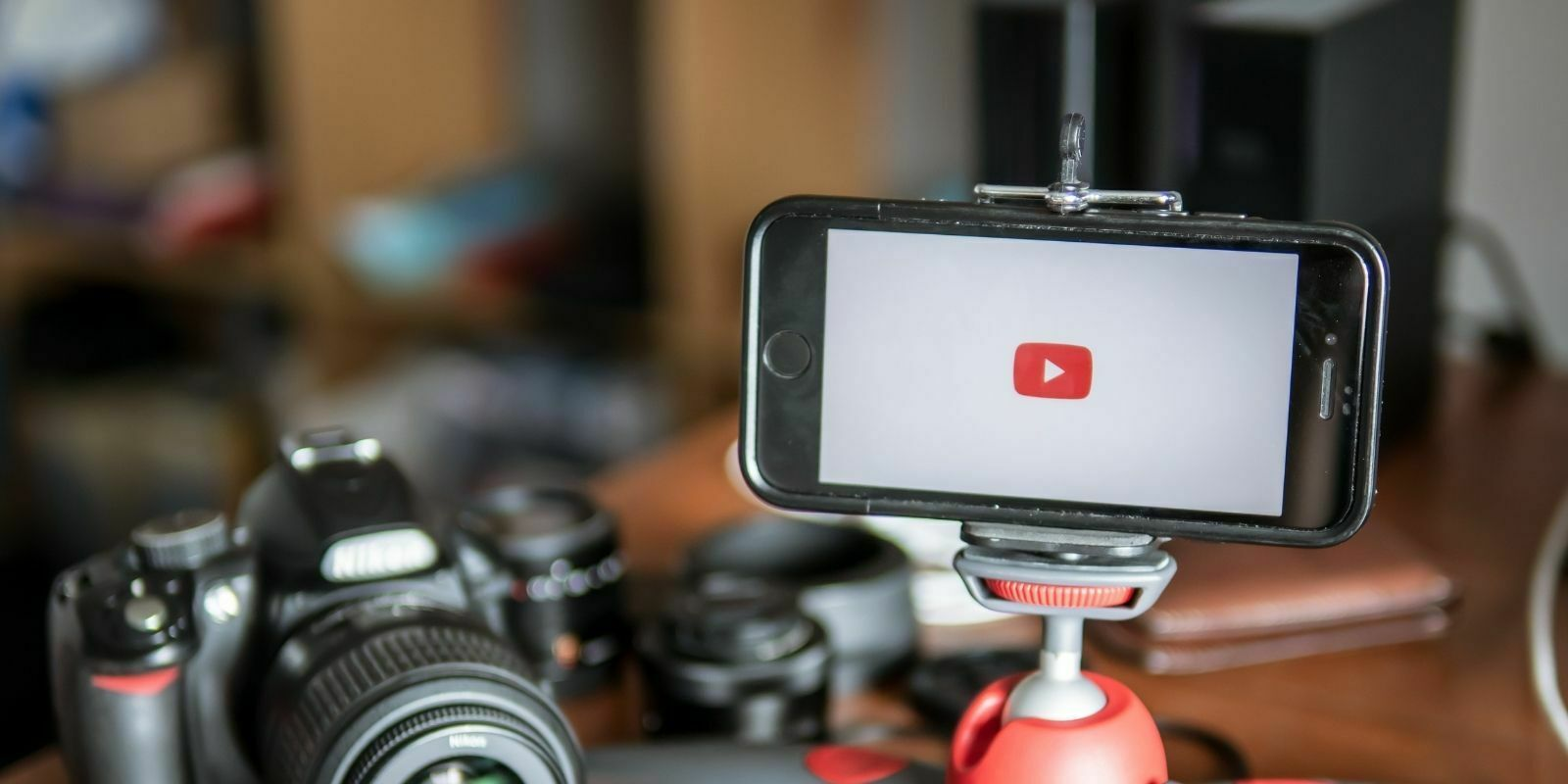 YouTube s'attaque au live stream d'un influenceur portant sur le Bitcoin