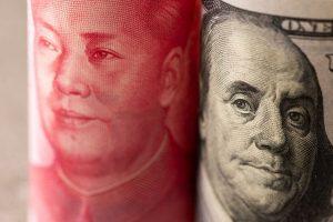 Yuan numérique: la Chine admet vouloir menacer le monopole du dollar