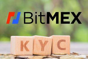 Les vérifications d'identité arrivent dans deux semaines sur BitMEX