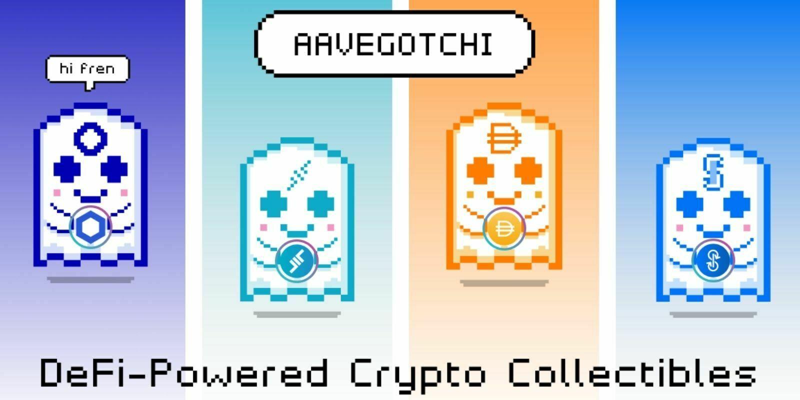 Aavegotchi, ces compagnons virtuels qui peuvent rapporter gros
