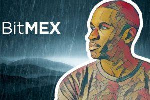 Arthur Hayes démissionne de son poste de PDG de BitMEX