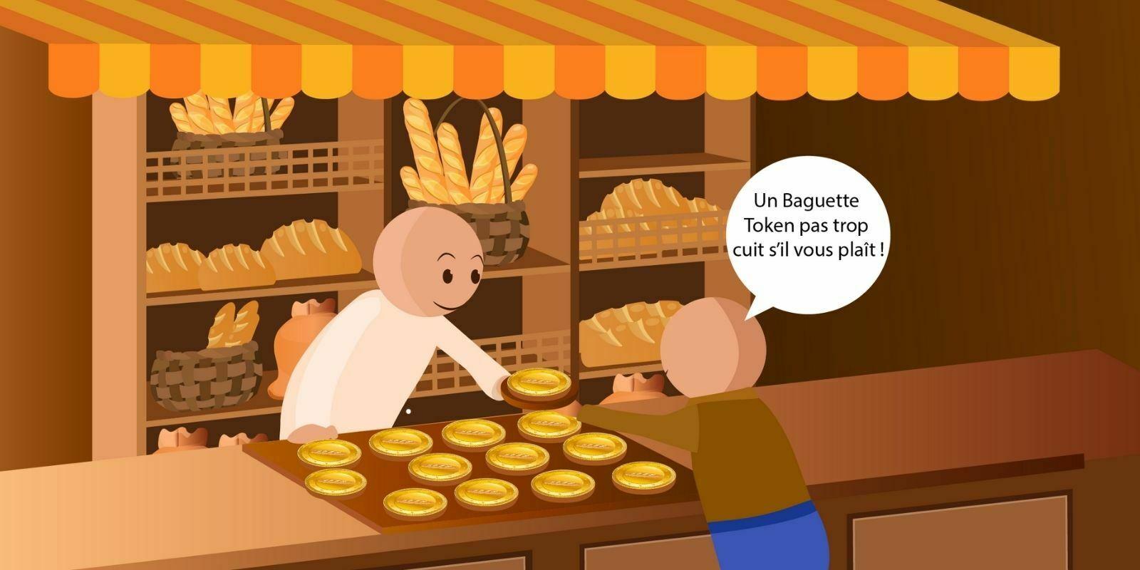 Baguette Token BGTT