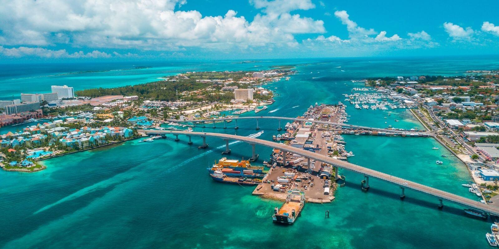 Lancement national du Sand Dollar, la monnaie numérique des Bahamas