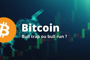 Bitcoin (BTC) - Piège technique haussier ou bull run imminent ?