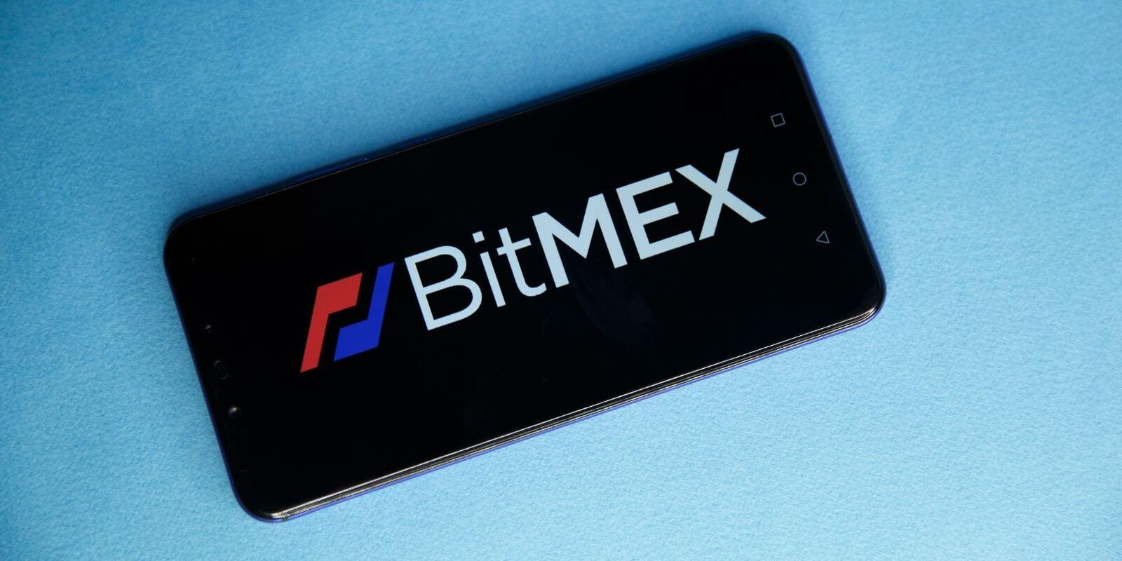 BitMEX: ajout du BNB, DOT et YFI pour les contrats à terme quanto