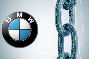 BMW lance un programme de récompenses sous blockchain en Corée du Sud