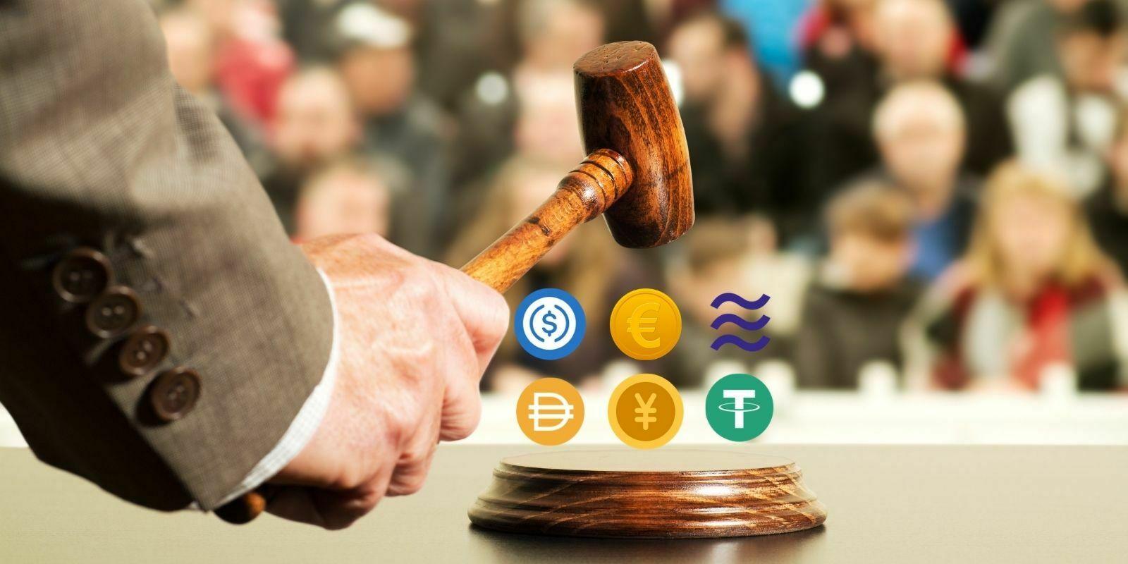 Les brevets de l'économie décentralisée feront l'objet d'enchères inédites dès 2021