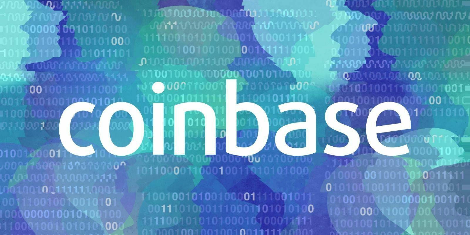Coinbase détaille ses activités de coopération avec les gouvernements