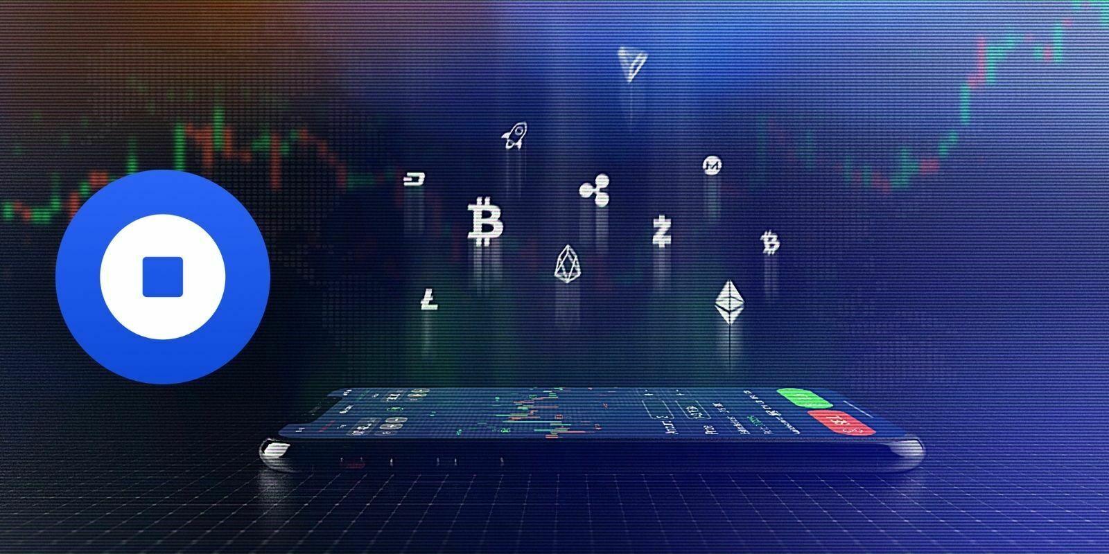 Le Coinbase Wallet permet maintenant d'acheter des cryptomonnaies
