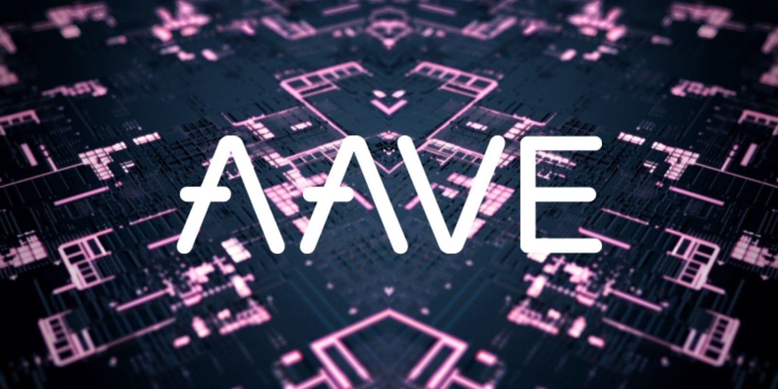 DeFi - Le protocole Aave lève 25 M$ auprès de Blockchain.com et d'autres