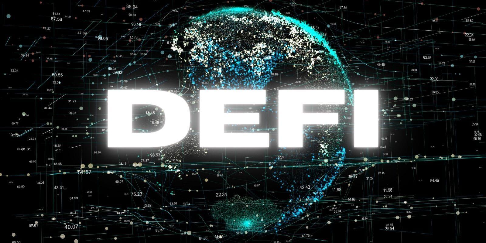 DeFi : la valeur totale verrouillée bondit et atteint un record absolu