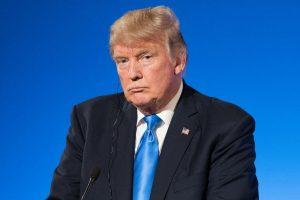 Un complotiste hack le site de Donald Trump et exige du Monero (XMR)