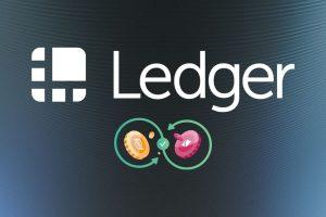 Vous pouvez maintenant échanger vos cryptomonnaies depuis Ledger Live
