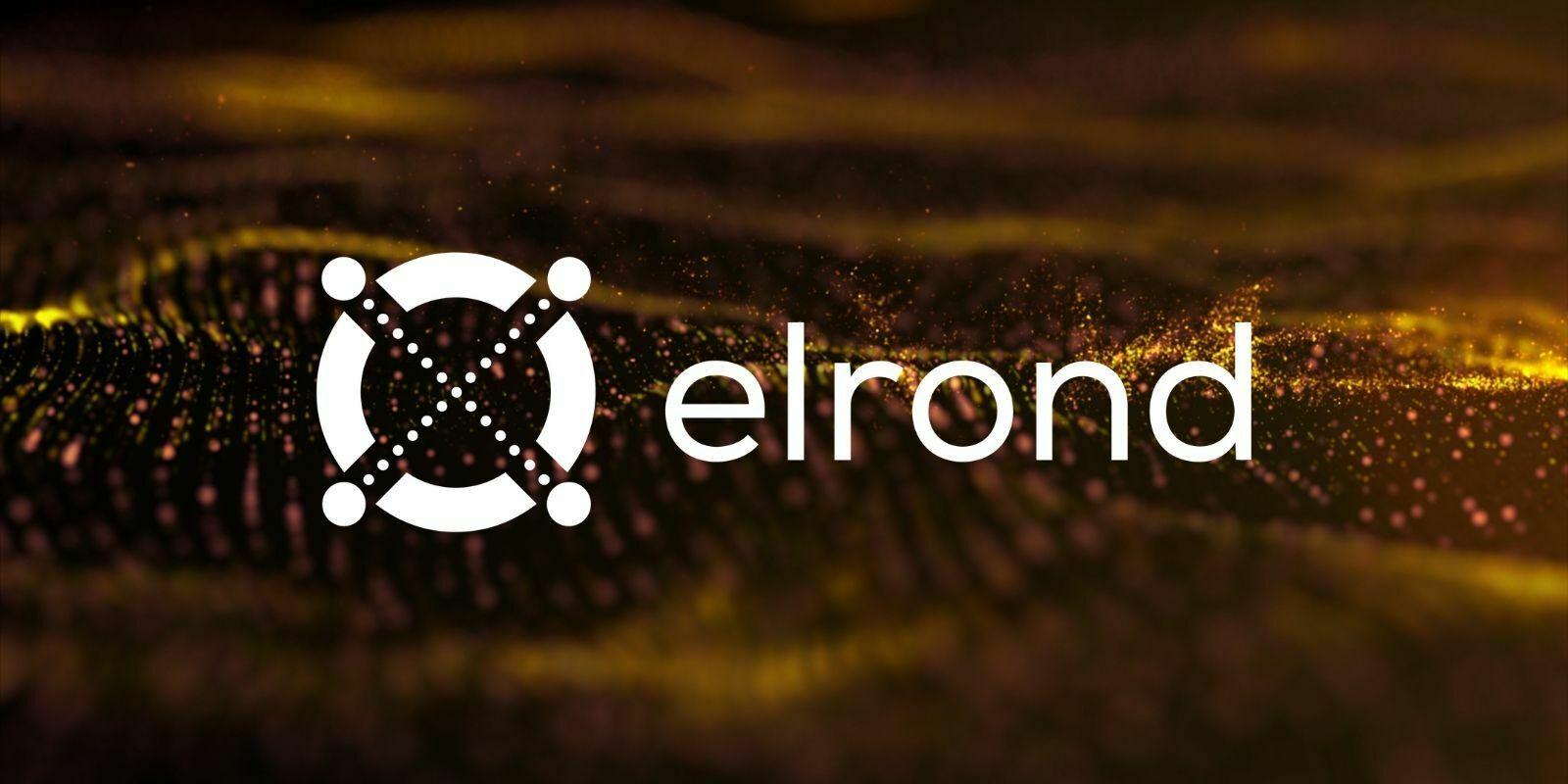 Elrond lance l'eGold (EGLD) : une version numérique de l'or ?