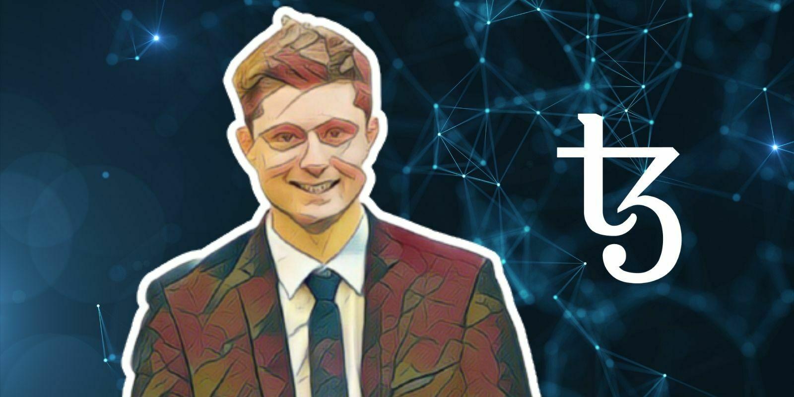 Verneuil-sur-Seine: une consultation citoyenne sur la blockchain Tezos