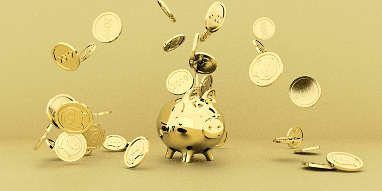 Feel Mining intègre un système de cashback en or