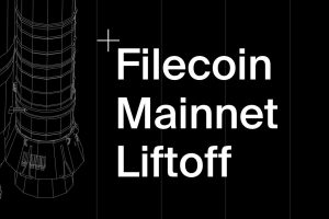 Filecoin lance son mainnet, le cours du FIL bondit