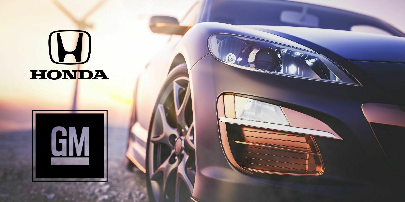 Honda et GM esquissent un réseau blockchain pour recharger les voitures électriques