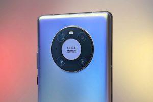 Huawei révèle un smartphone doté d'un wallet pour le yuan numérique