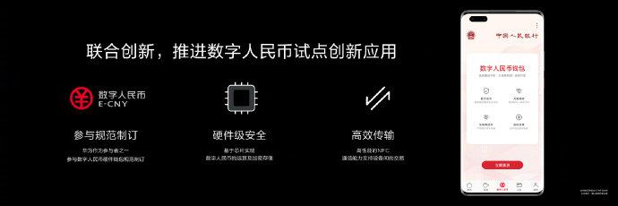 Huawei Yuan Numérique