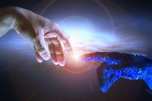 HUMAN Protocol - Quand l'être humain et l'intelligence artificielle travaillent main dans la main