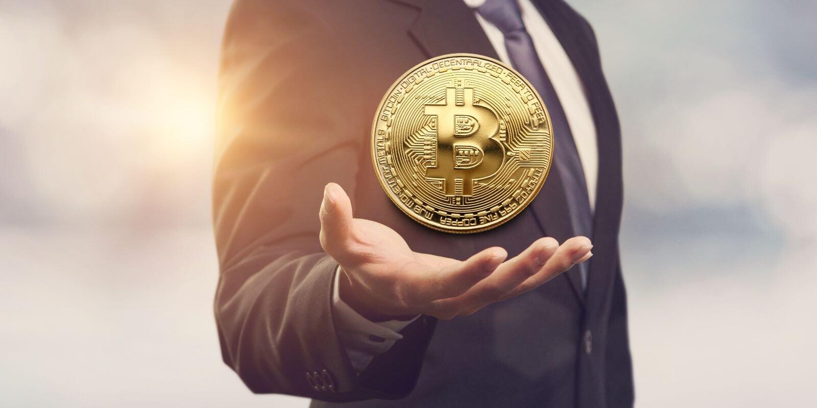 Les investisseurs professionnels d'Europe adoptent les cryptomonnaies