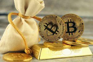 Les investisseurs russes se détournent de l'or pour les cryptomonnaies