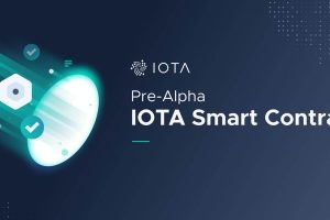 IOTA lance sa plateforme de smart contracts