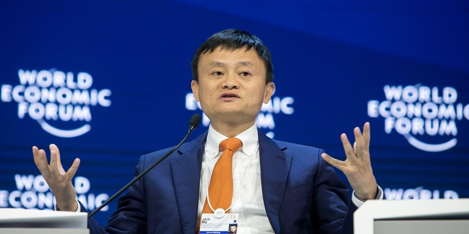 Jack Ma en est certain, les monnaies numériques sont l'avenir