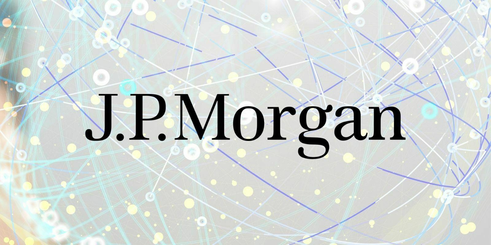 JPMorgan crée une nouvelle unité blockchain et déploie son JPM Coin