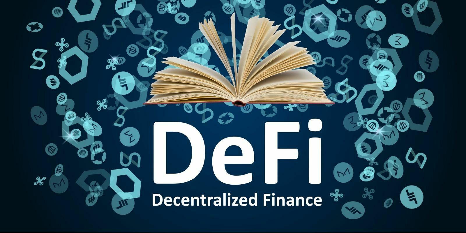 Glossaire de la finance décentralisée, des termes expliqués par Philippe Denoyer
