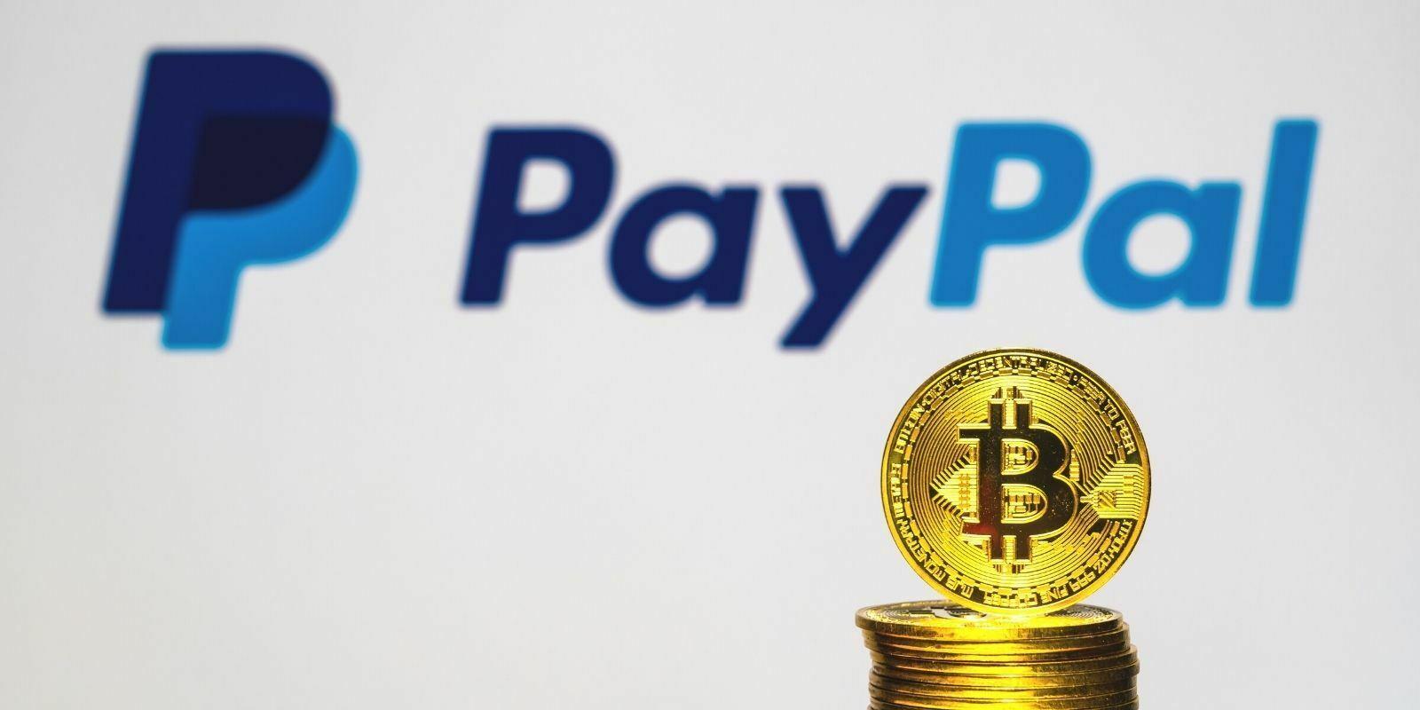 PayPal va permettre l'achat de Bitcoin (BTC) et d'autres cryptomonnaies