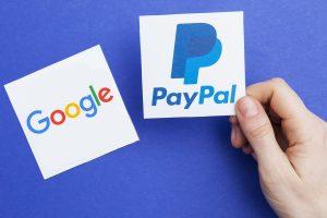 PayPal et Google seront-ils les prochains à adopter les cryptomonnaies?