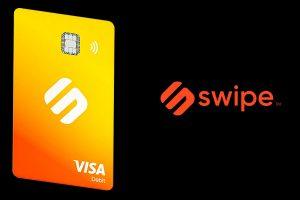 Swipe lance une carte Visa basée sur les emprunts DeFi