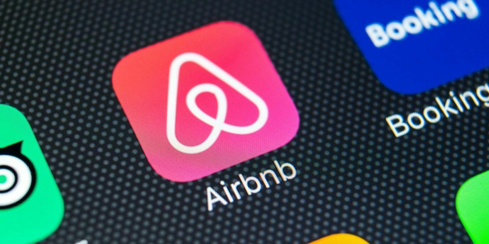 Airbnb pourrait bientôt accepter les cryptomonnaies et tokéniser ses services