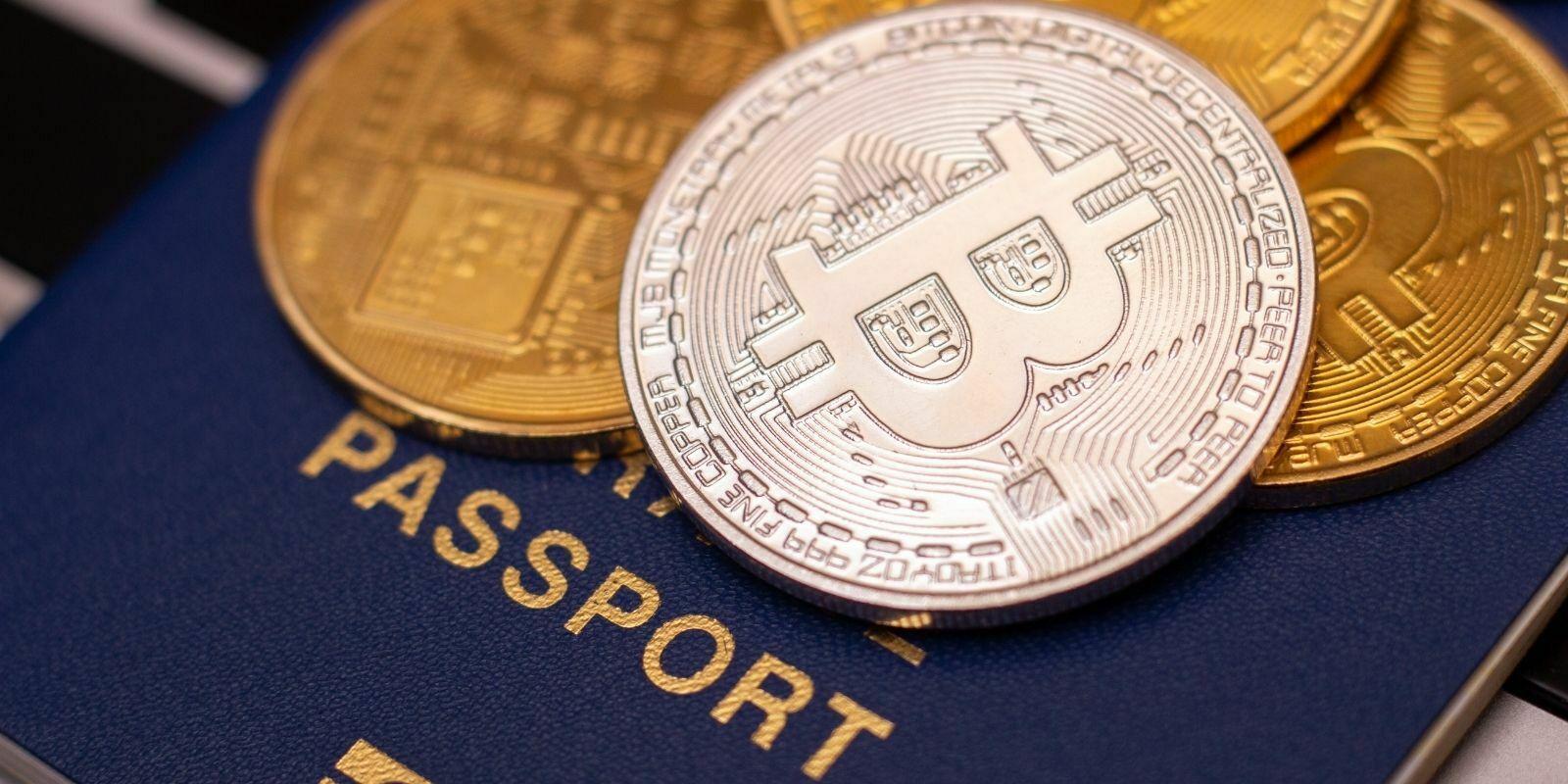 Les Américains peuvent désormais payer en Bitcoin (BTC) pour renouveler leurs passeports