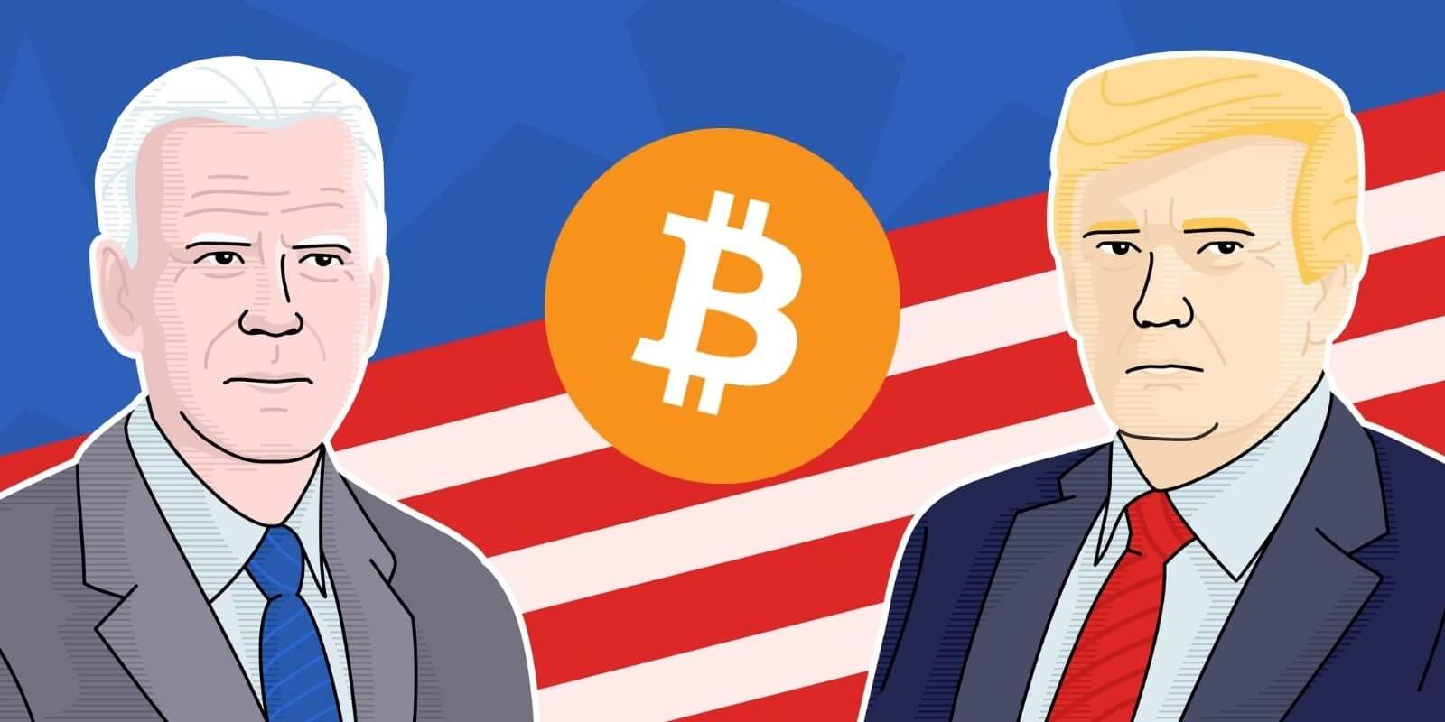 Élections présidentielles américaines: quel effet sur Bitcoin (BTC)?