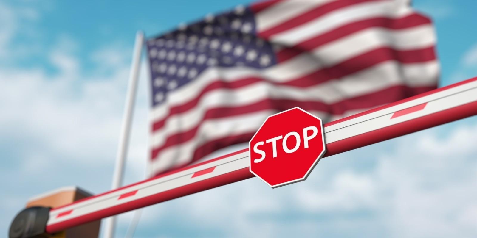 Binance bloque maintenant les Américains sur sa plateforme principale