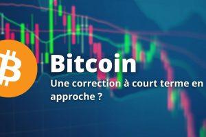 Le Bitcoin consolide autour des 16 000$ dans l'incertitude du marché