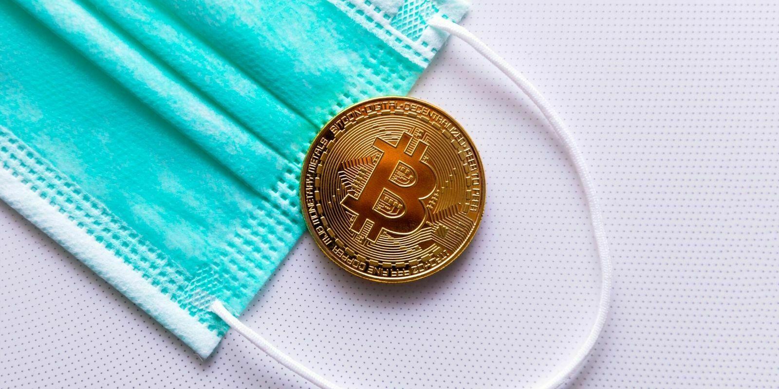 Le Bitcoin (BTC) et l'or chutent après l'annonce d'un vaccin anti-Covid-19
