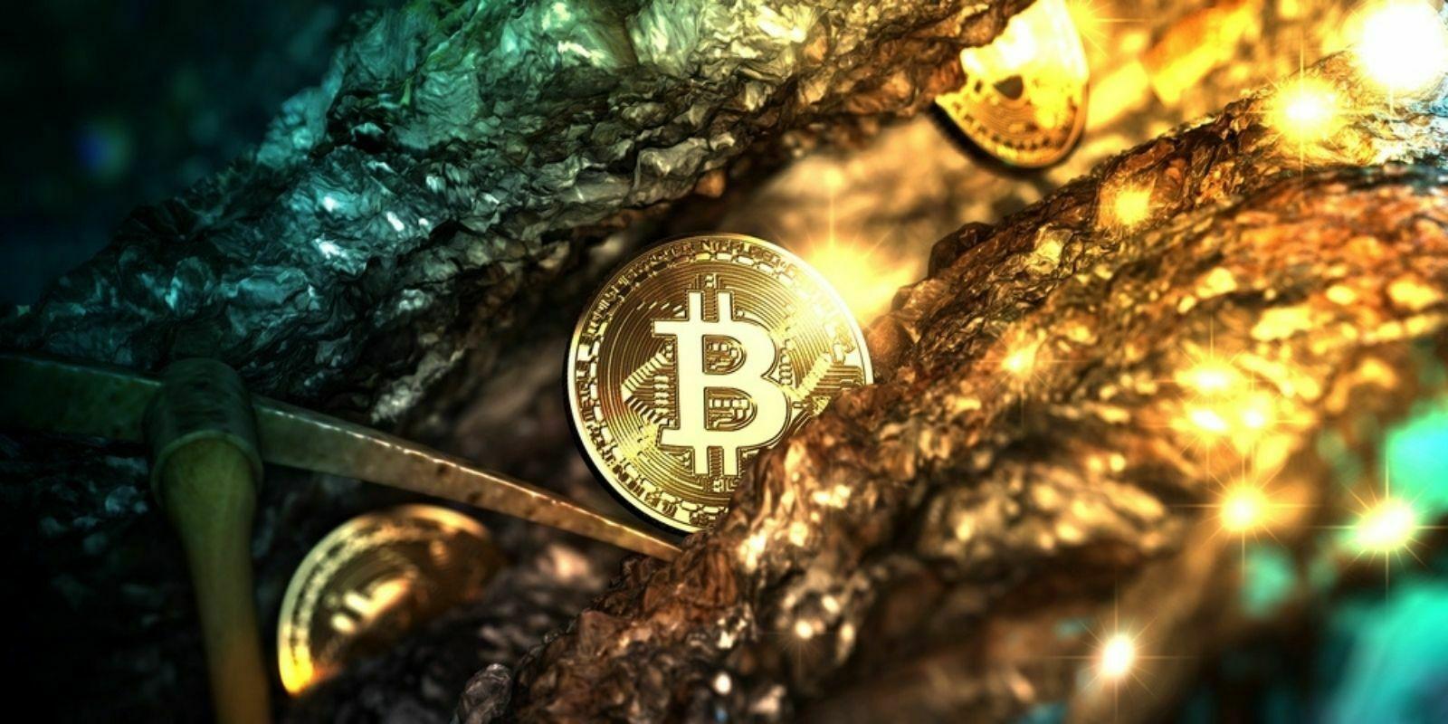 La difficulté de mining de Bitcoin (BTC) approche son plus haut niveau – Bon ou mauvais?