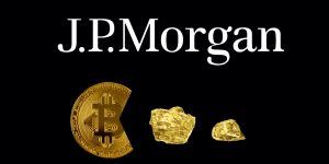 JPMorgan or VS Bitcoin BTC institutionnels